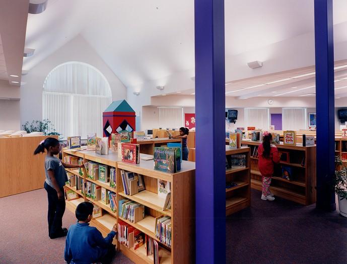 Detroit Public Schools Prototype Elementary Schools