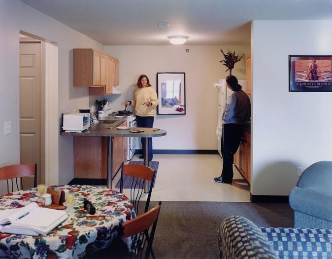 EMU Student Housing