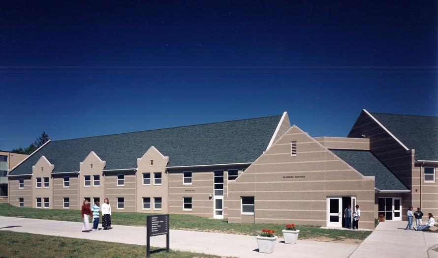Rochester College Housing