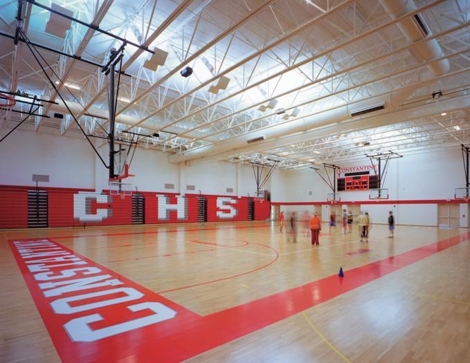 Constantine High School