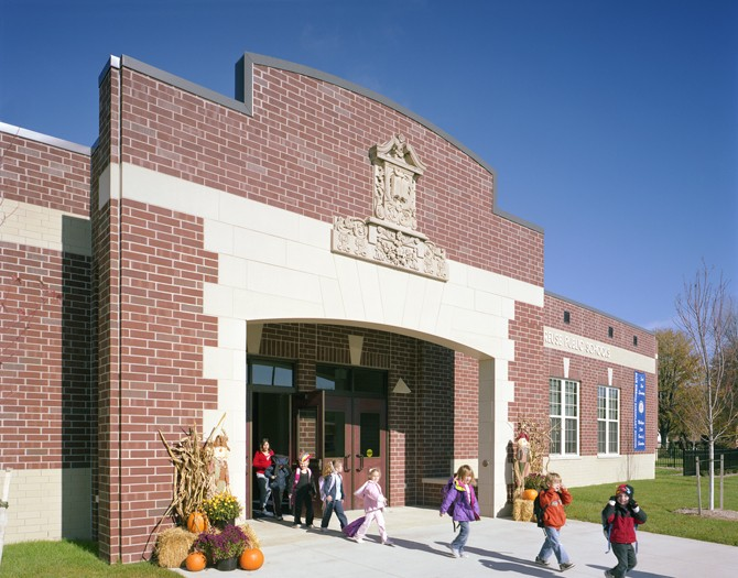 South River Elementary School