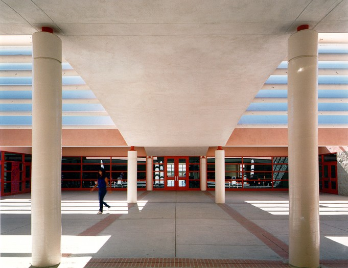 Desert View High School