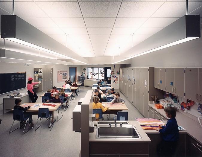 Hickory Woods Elementary School