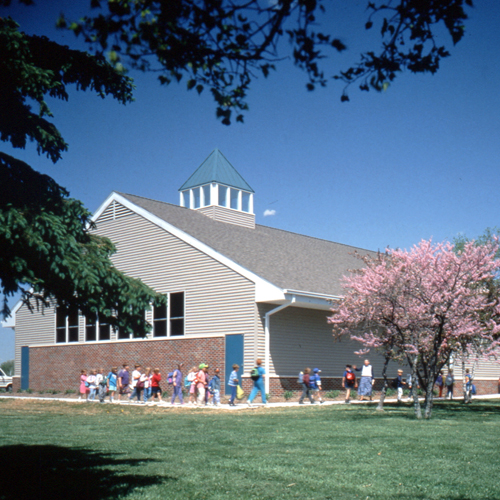 Wilkshire Early Childhood Center