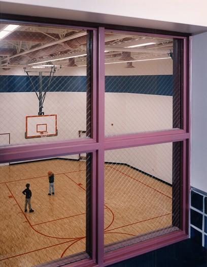 William Ford Elementary School