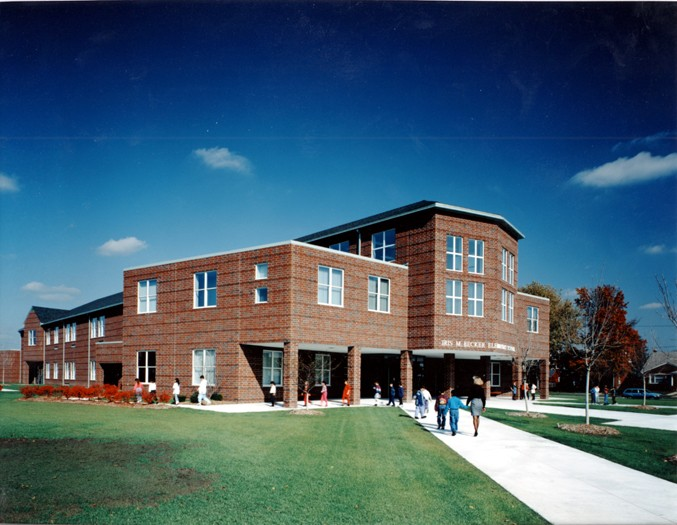 Iris Becker Elementary School