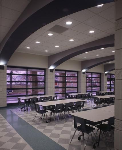 Oakman Elementary School