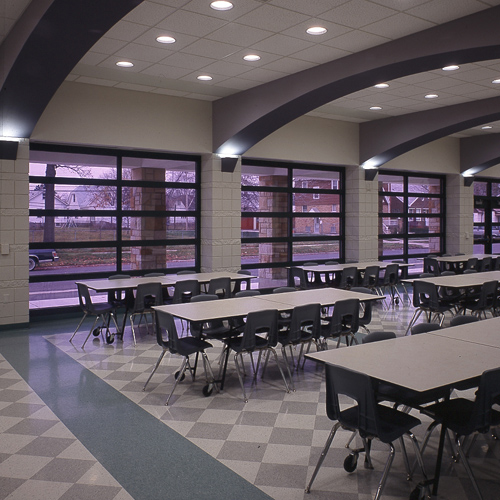 Oakman Elementary School Addition & Remodeling