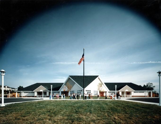 Gretchko Elementary School