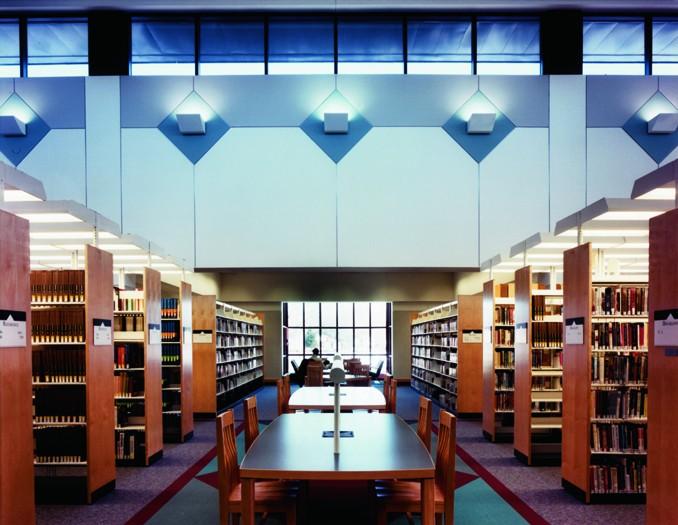 Westland Public Library