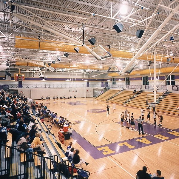 Expanding Possibilities: Designing Spaces for High School Athletes & Fans
