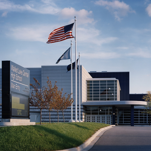 Central High School Addition & Remodeling