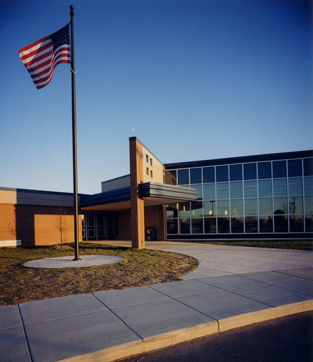 Haslett High School Addition & Remodeling