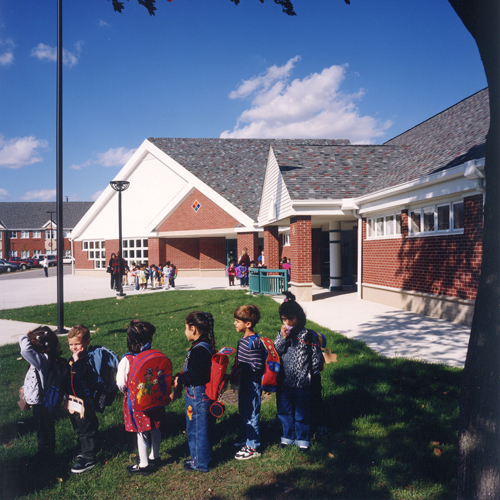 Kathleen M. Cotter Early Childhood Center