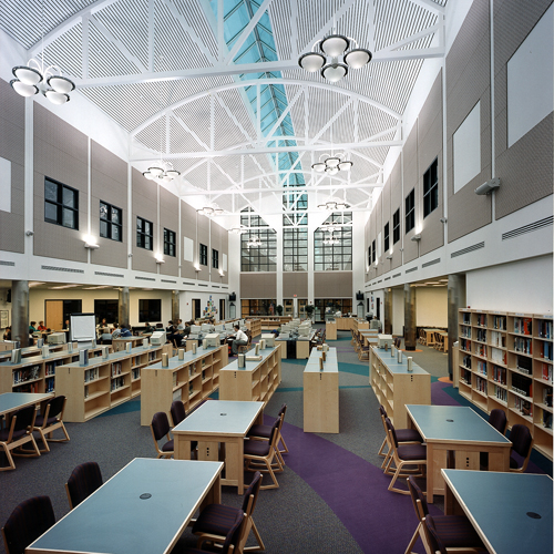 Pinckney Community High School