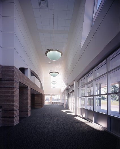 TMP ARCHITECTURE
