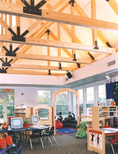 DCD Early Childhood Education Center