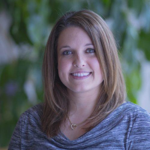 Stacey Kesler