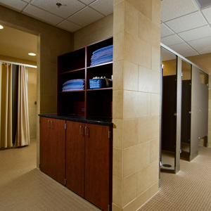Top 10 Trends in Recreation Restrooms