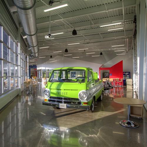 Auto/Diesel Institute