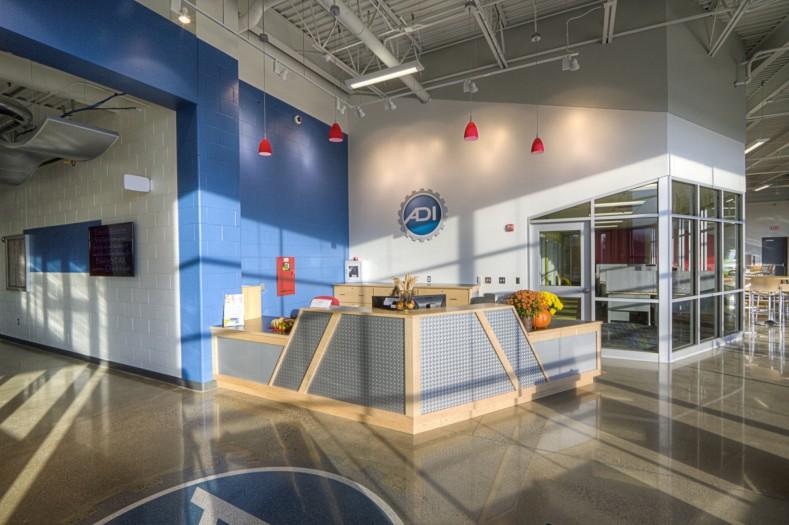 Auto Diesel Institute
