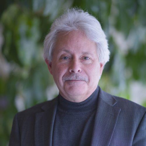 David W. Larson, AIA