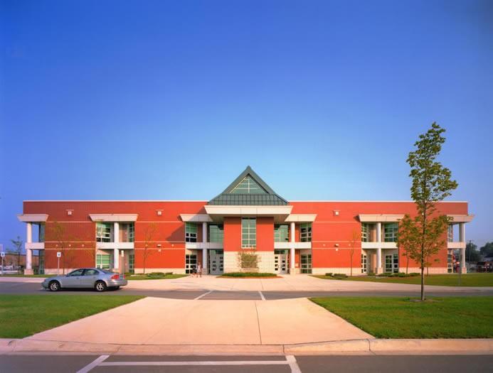 Salina Elementary School