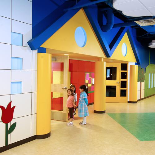 Desert Torah Academy PreK–8 School