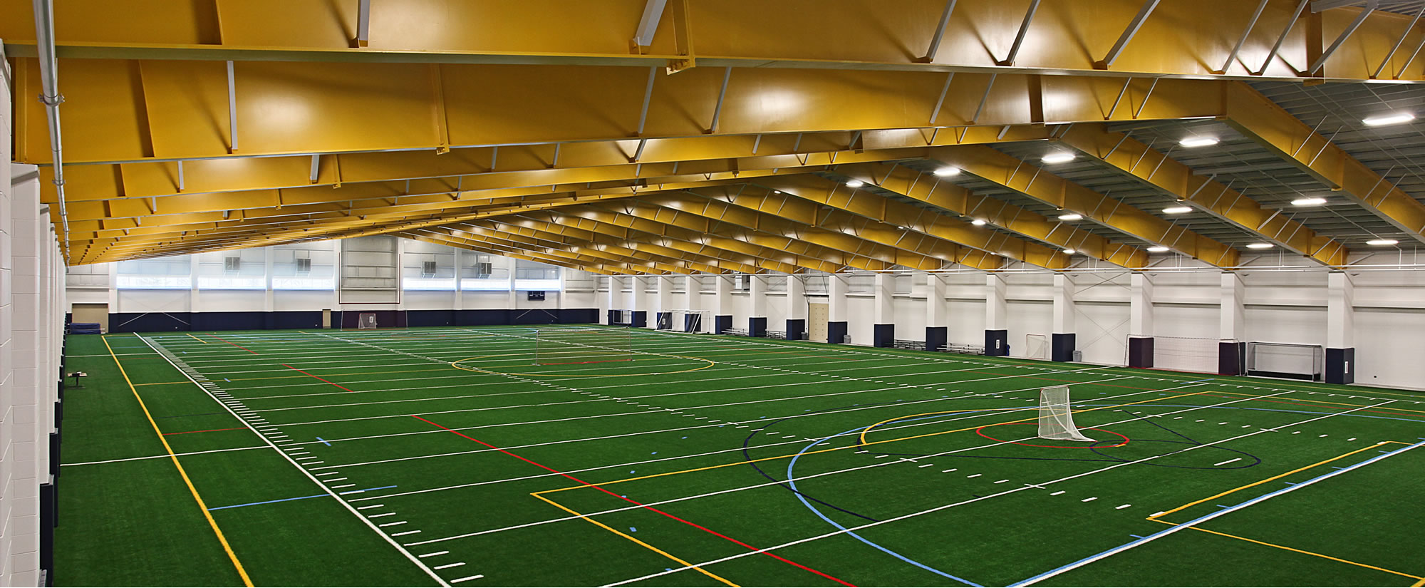 Image result for detroit country day indoor facility