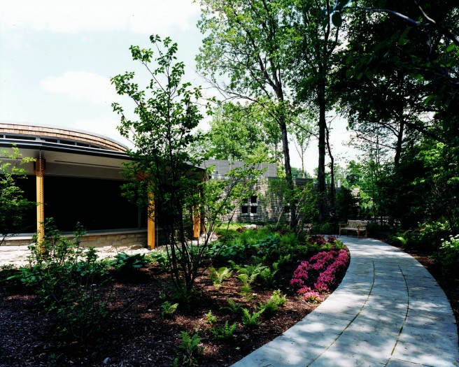 Lawrence and Idell Weisberg Cancer Treatment Center