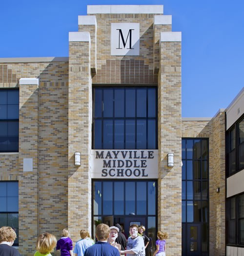 Mayville Middle School