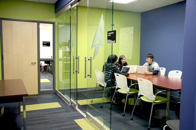 Niles New Tech Entrepreneurial Academy