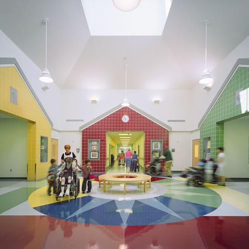 Wing Lake Developmental Center
