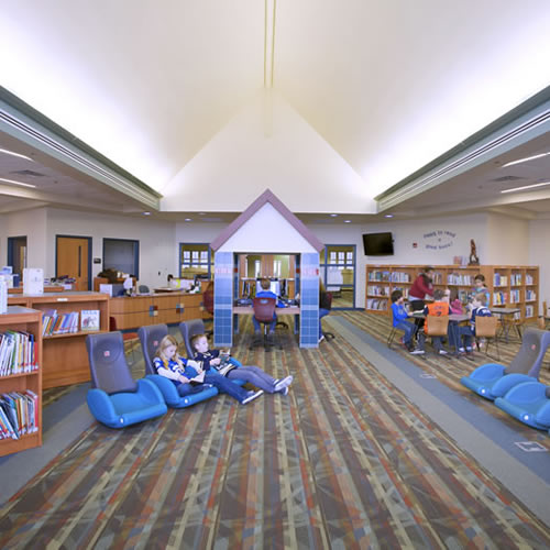 12th Street Elementary School
