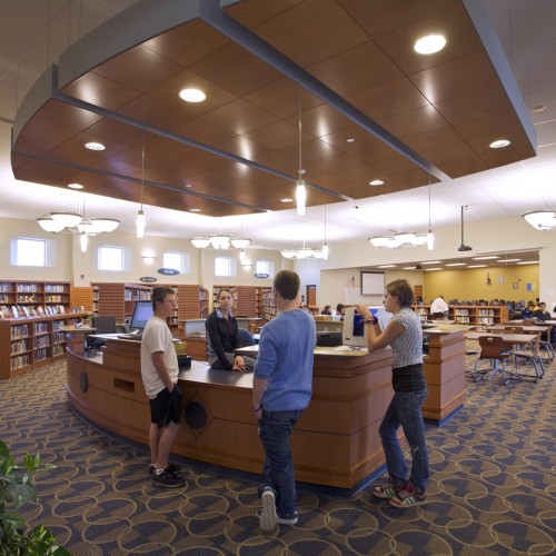 Central High School Additions & Remodeling