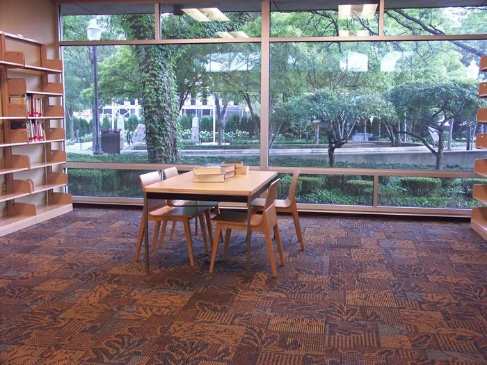 Royal Oak Public Library Addition & Renovation