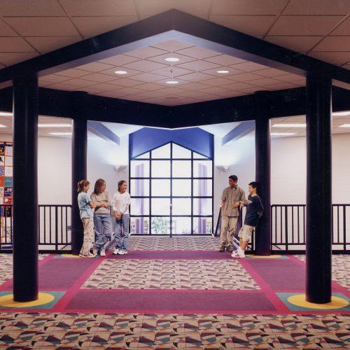 Three New Prototype Middle Schools