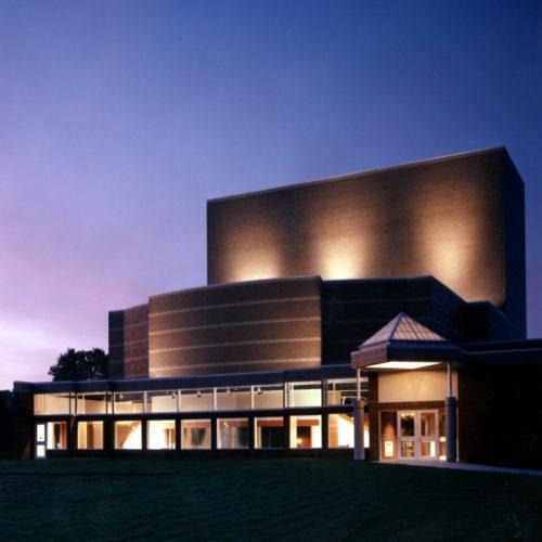 Buetow Center Expansion