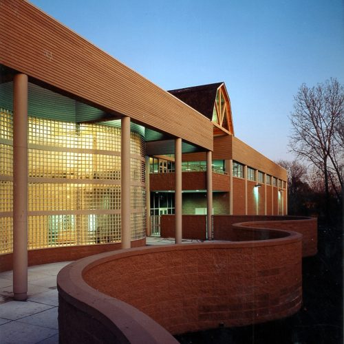 Meri Lou Murray Recreation Center