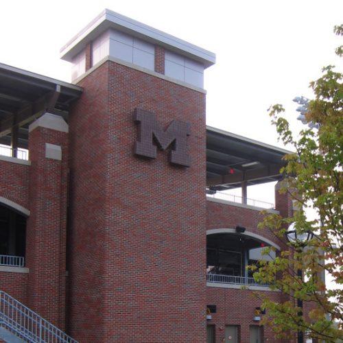 U-M Soccer Stadium