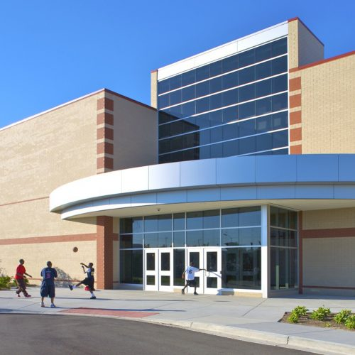 Saginaw Arts & Sciences Academy