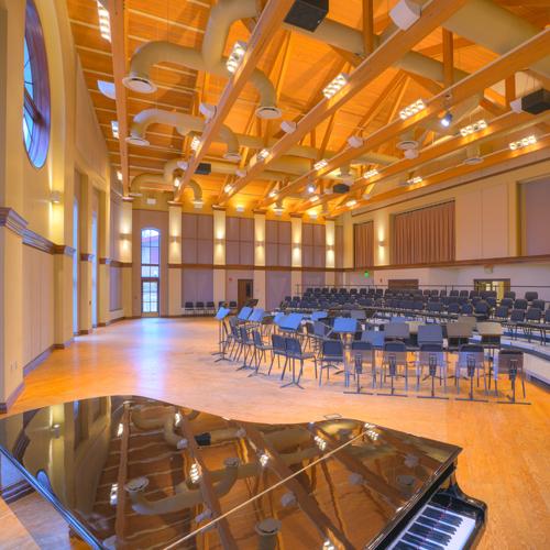 Howard Music Hall