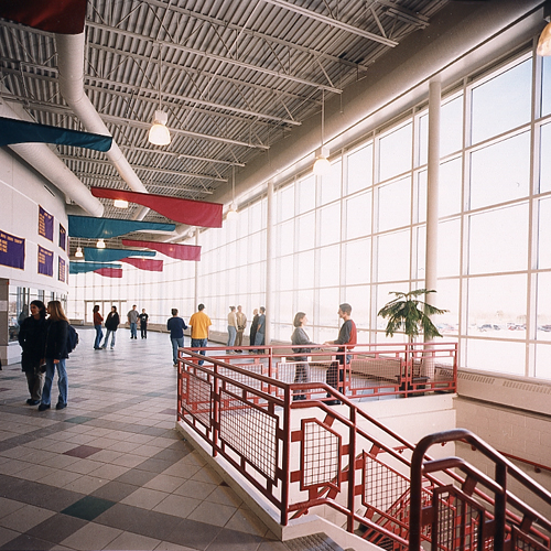 Avondale High School Addition & Remodeling