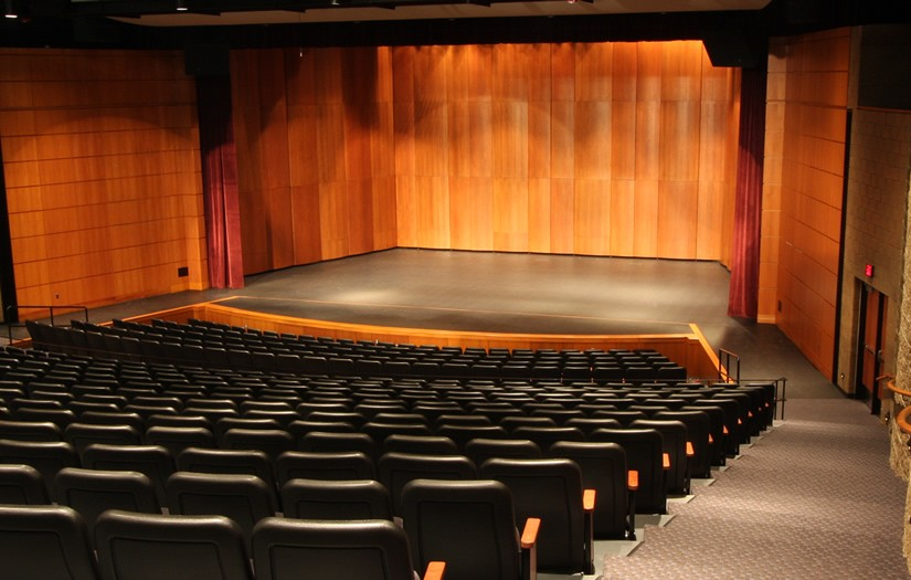 William F. Weber Performing Arts Center