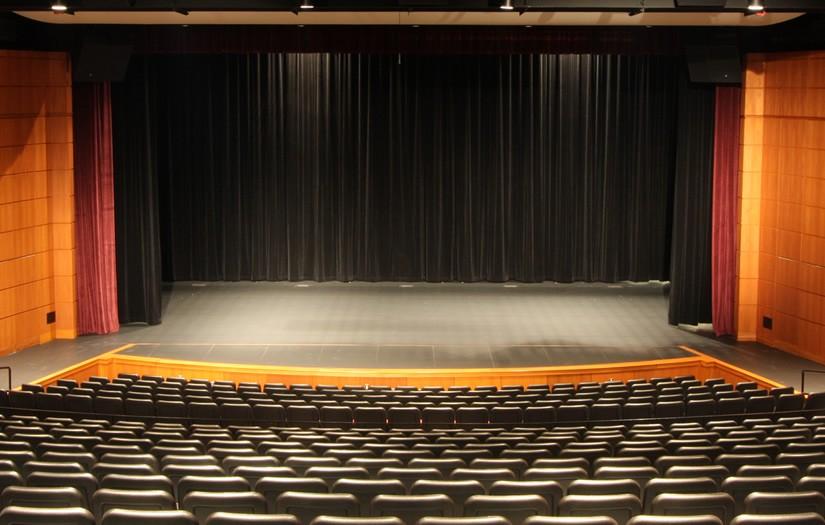 William F. Weber Performing Arts Center